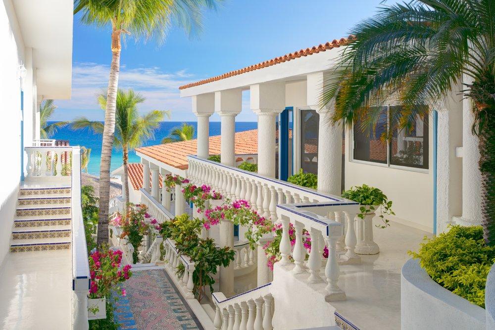 L'hôtel-boutique Mar del Cabo propose un service 5 étoiles pour 175$ la nuit