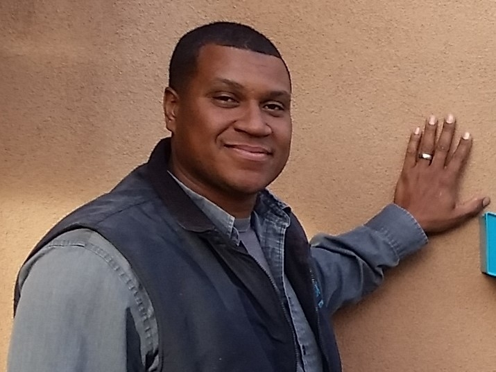 Chad - Chad Morris started at Jade Enterprises in 1999 as a laborer and moved on to become a talented project manager. By 2007 he left Jade and went to school and became an EMT-B and started teaching CPR. He returned in 2014 to a career and company that he always loved. Chad is married with children. His dreams are to travel the world and see his family thrive.
