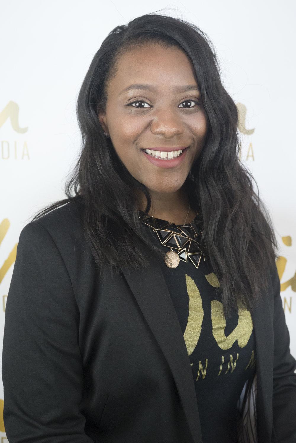 Kendra James - Board Chair