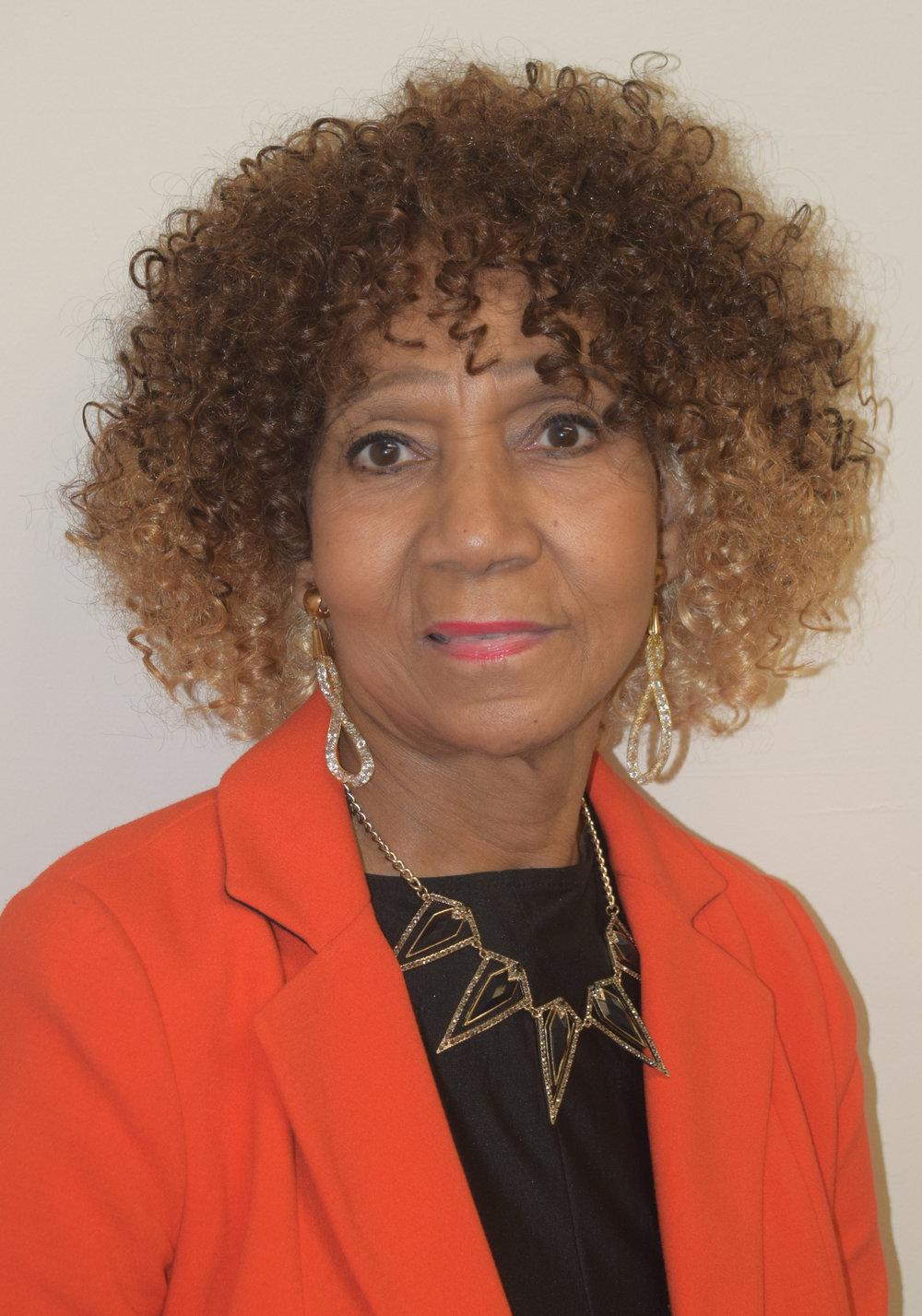 Sandra Burton  Secretary