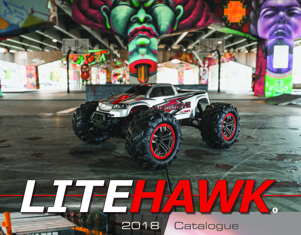 LiteHawk - Established Toy Brand designed in Canada and available at retail stores throughout North America. We are responsible for all packaging, design and branding along with stunning still images and video. Web design and graphics. Promotional brochures, print and display media.www.litehawk.ca
