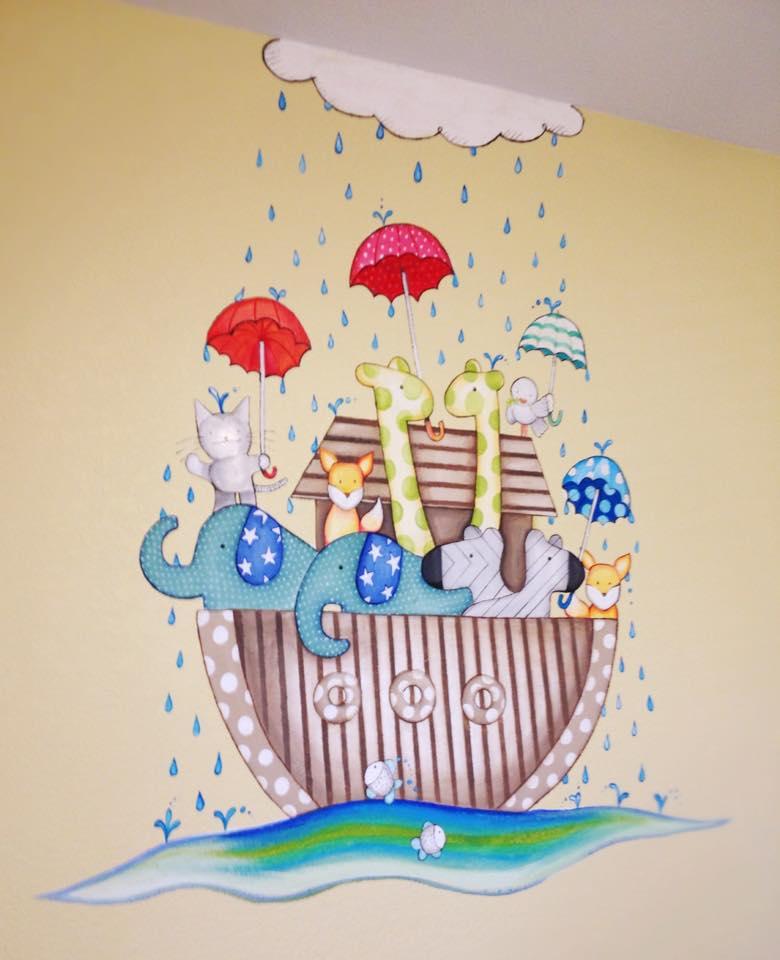 Noah's Ark Mural1.jpg