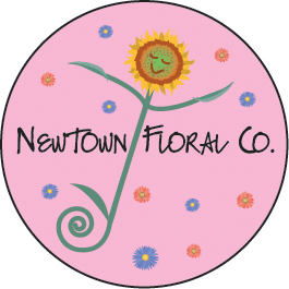 Every wedding is one of a kind. So should be your flower arrangements. Visit our friends at                 www.newtownfloral.com  -