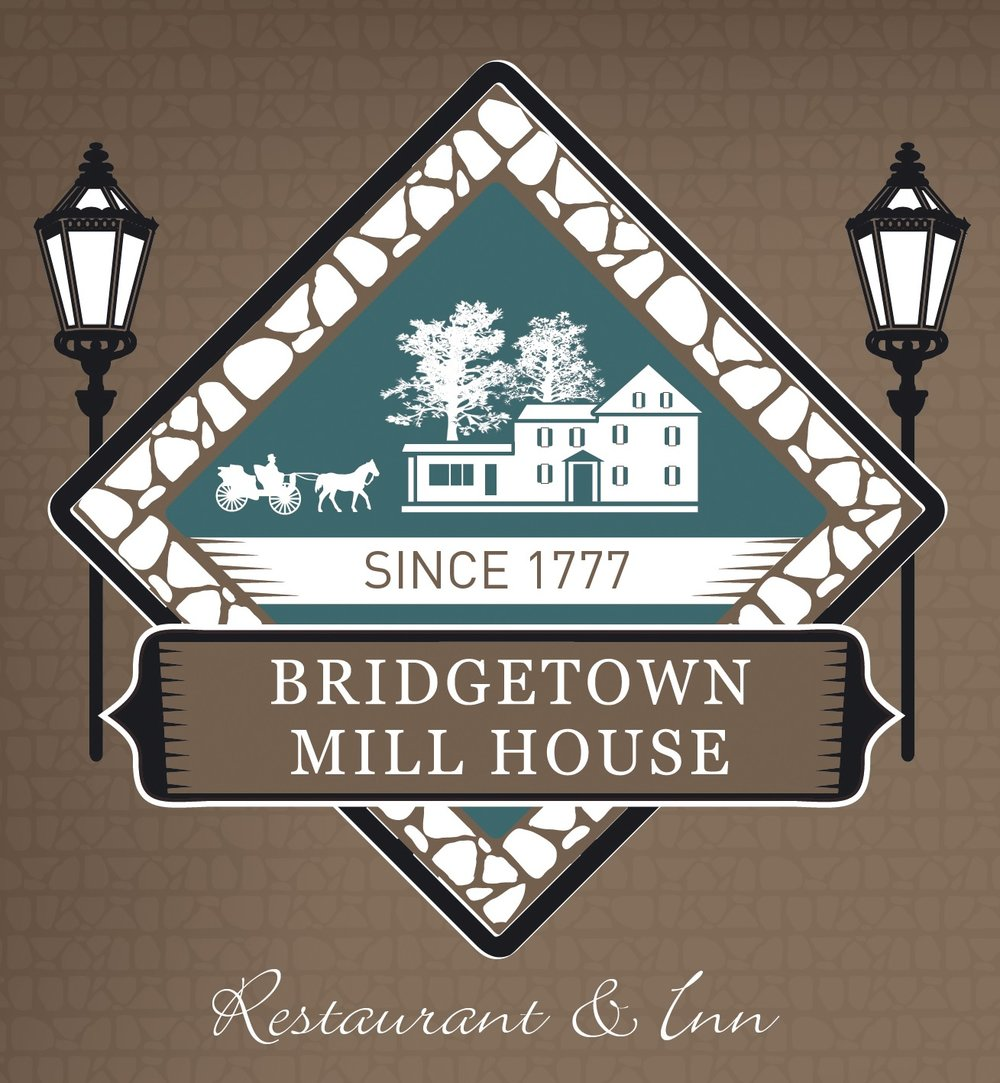 Beautiful and historic setting for your unique wedding style.  www.bridgetownmillhouse.com -