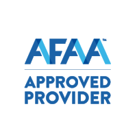 The Core Recovery institute is recognized by the Athletics and Fitness Association of America as a Continuing Education Provider.