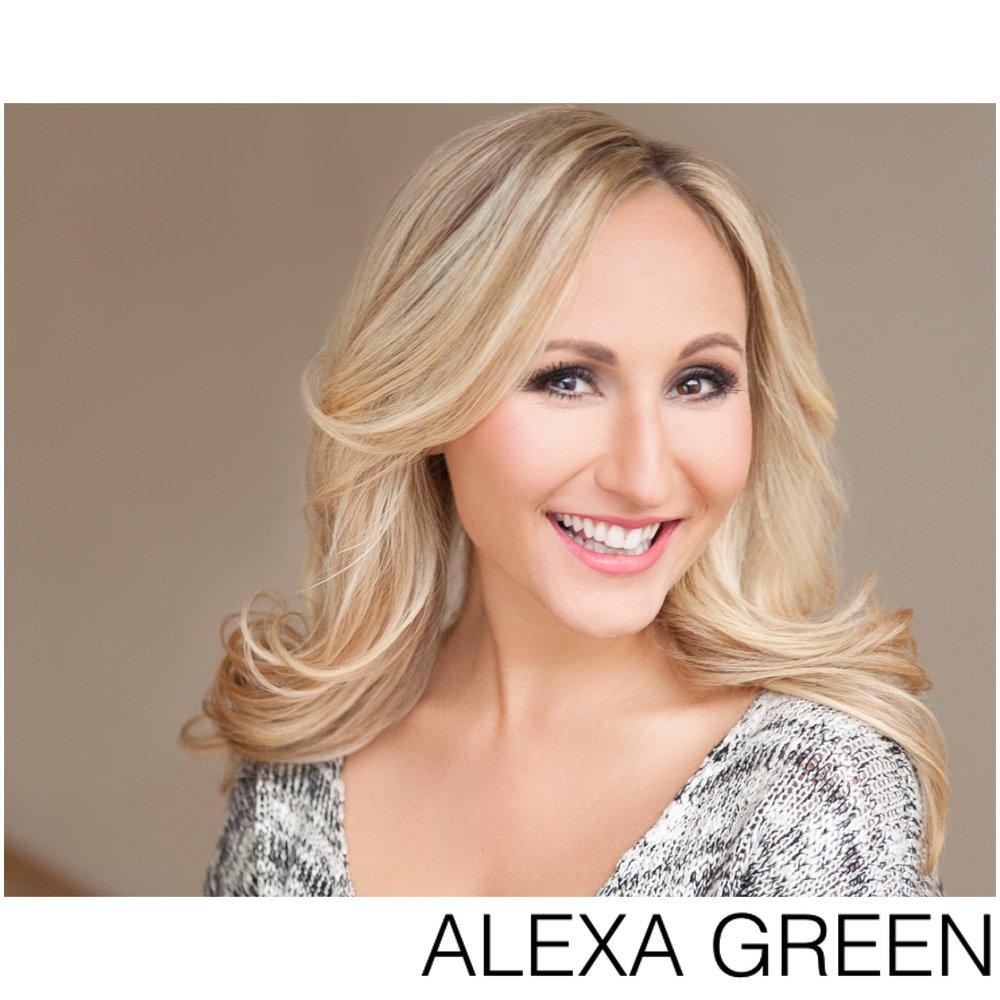 Alexa Green WAM 1.JPG