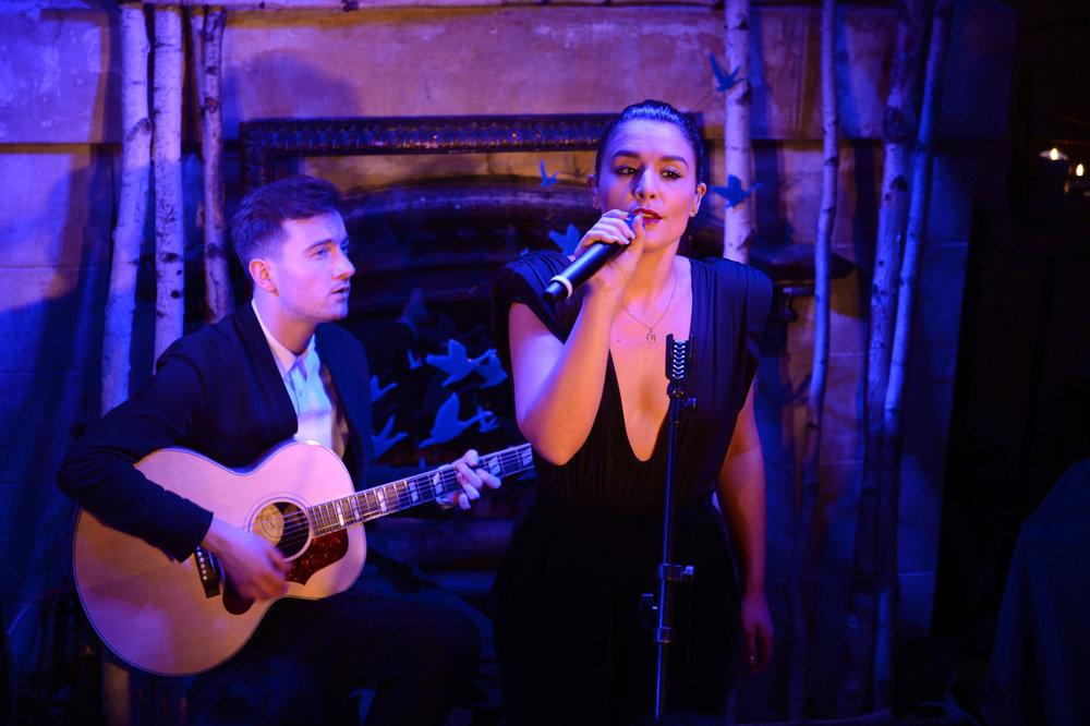 Jessie Ware performs at pop-up Speakeasy hosted by GREY GOOSE Vodka in NYC (4).jpg