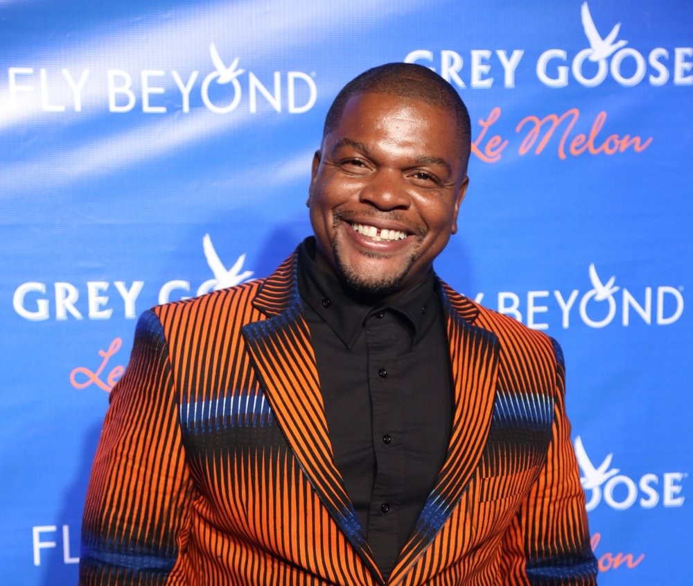 Kehinde Wiley_GREY GOOSE Le Melon Launch.jpg