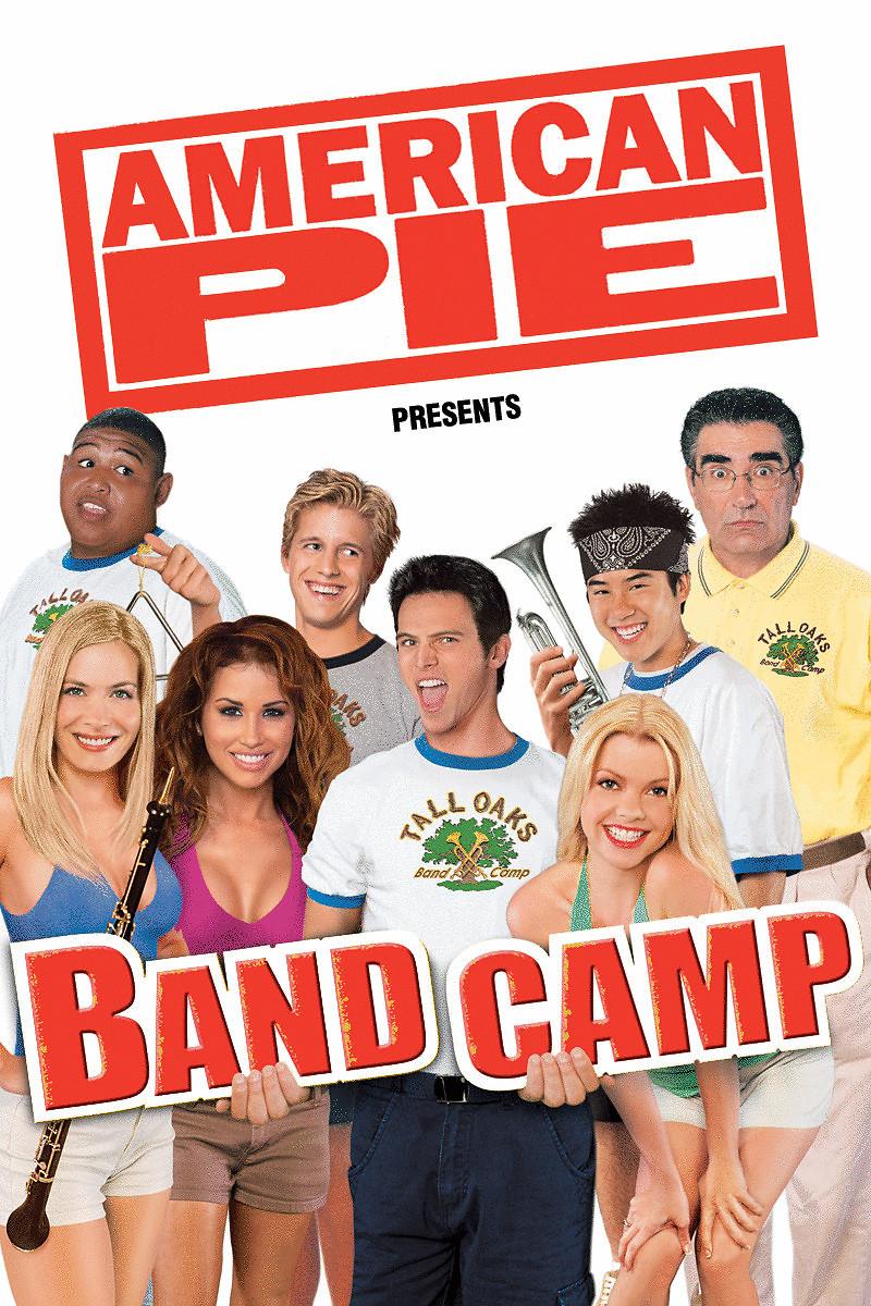 Band Camp Poser