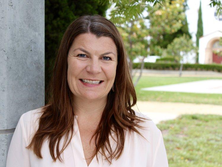 Alicia Quinn - Director of Programs