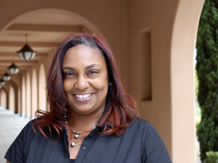Corrie McCoy - Director of Finance & Administration