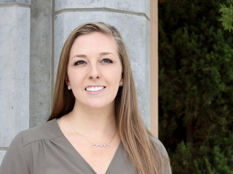 Chloe Callahan - Senior Programs and Communications Manager