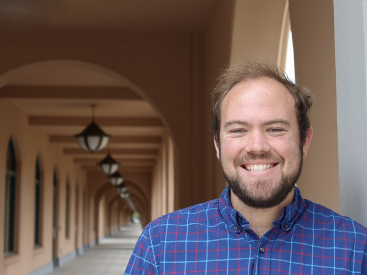 Josh Burgner - Client Operations Manager