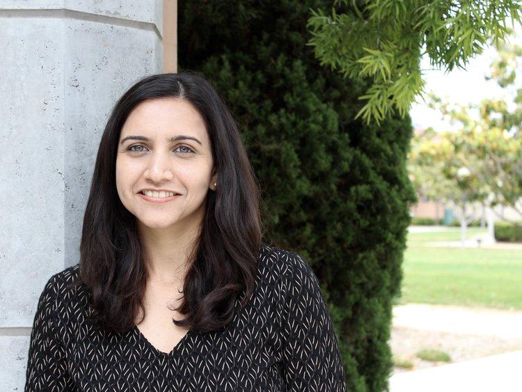 Gandhali Sahasrabudhe - Client Accountant