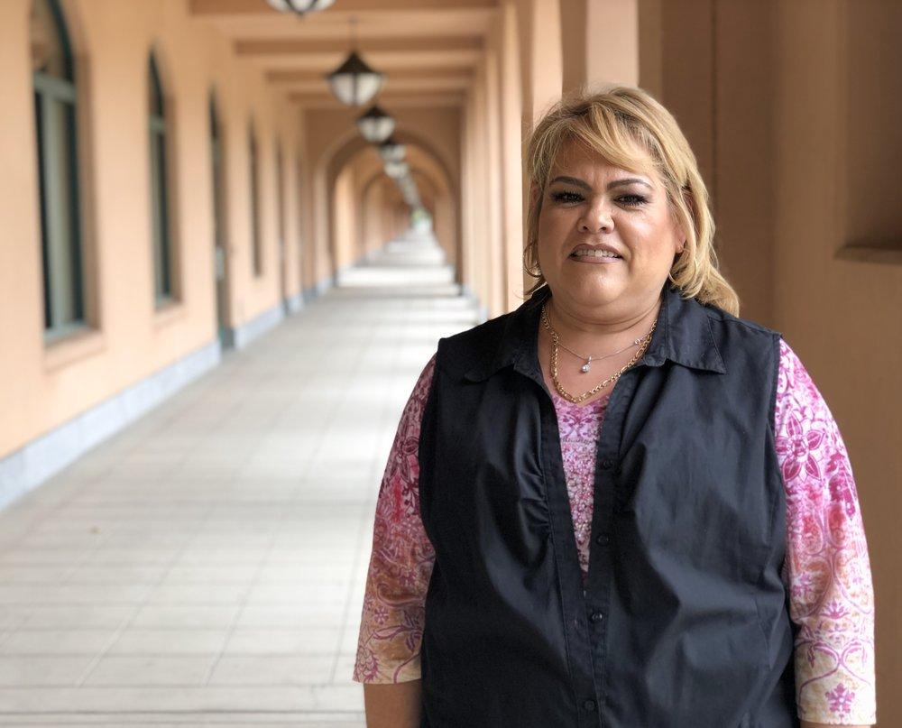 Monica Morgan - Accounting Associate