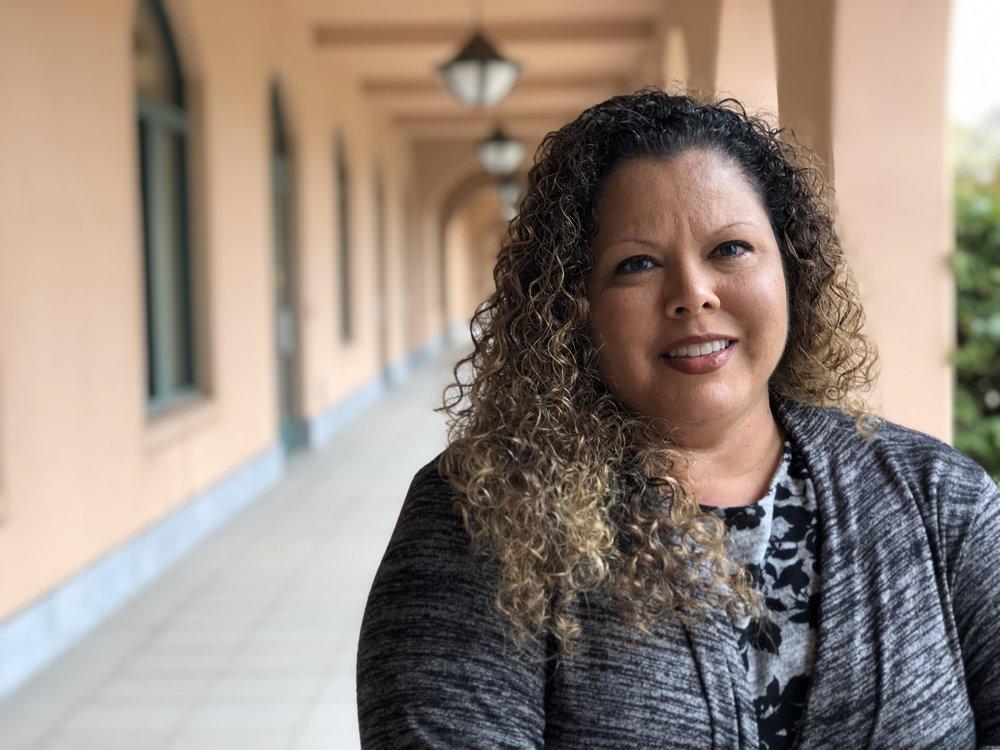 Chrystel Contreras - HR Generalist