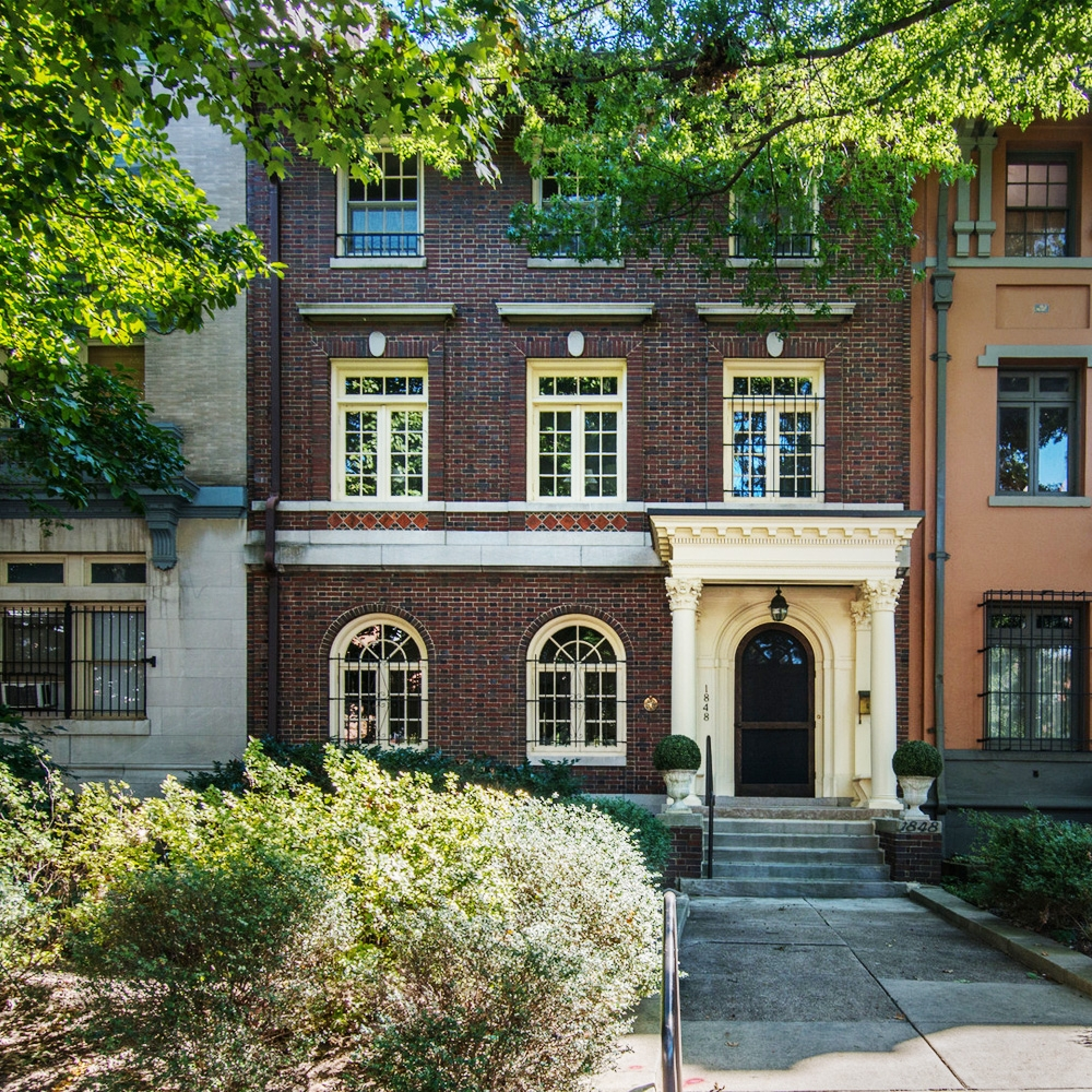 1848 Biltmore Street NW - 5 Units - SOLD 2017