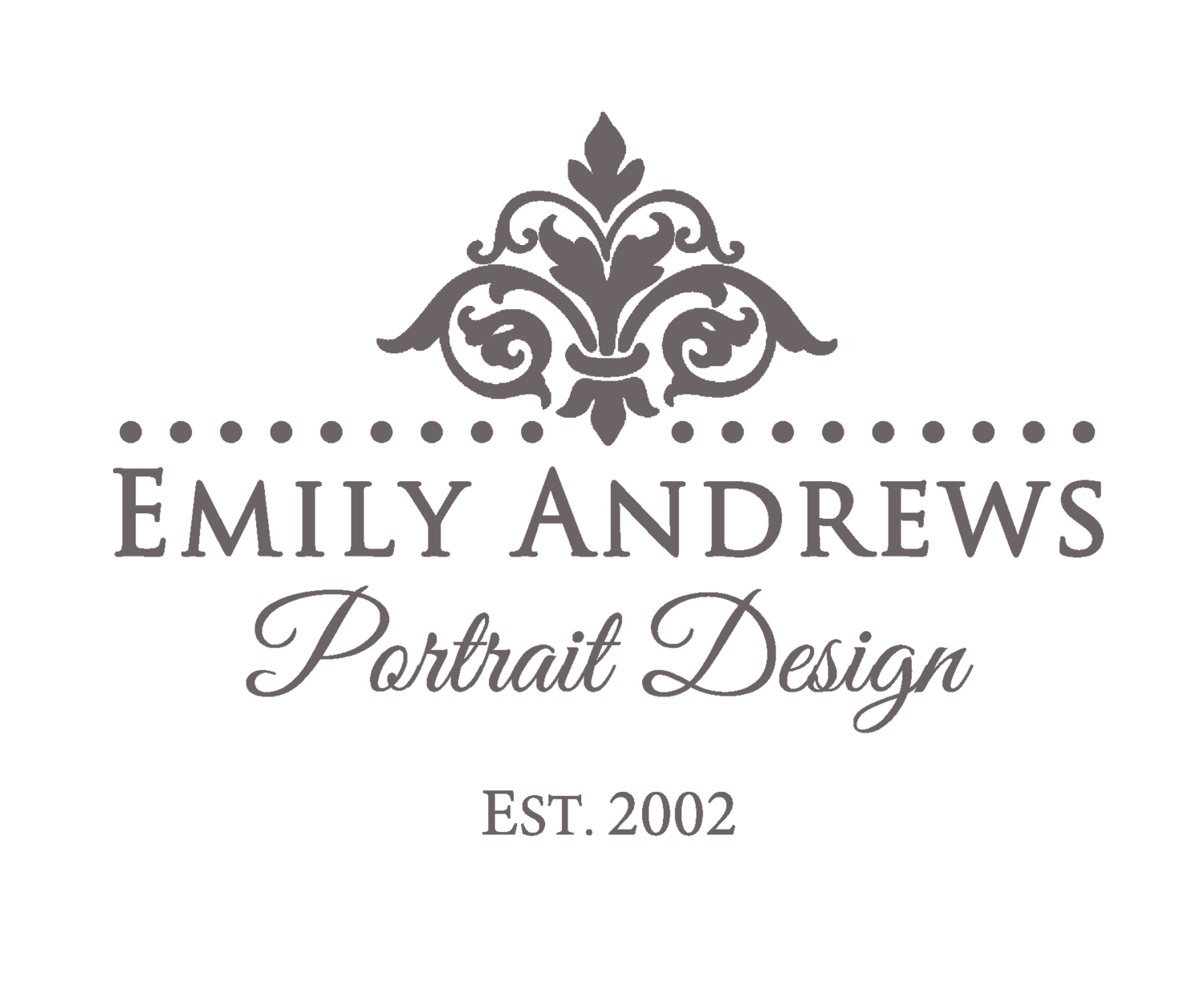 Emily Andrews Portrait Design