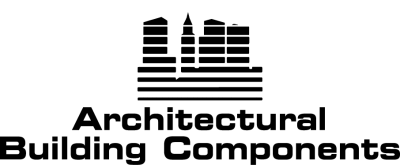 Architectural Building Components