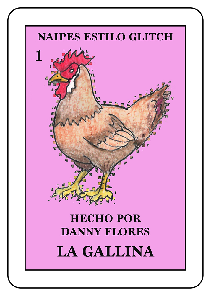 La Gallina / The Hen