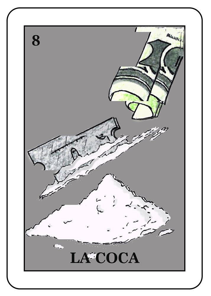 La Coca / Cocaine