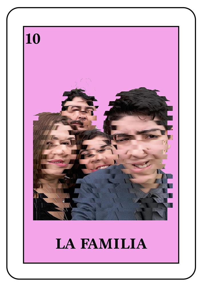La Familia / Family