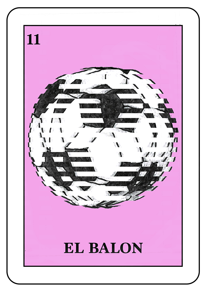 El Balon / Ball