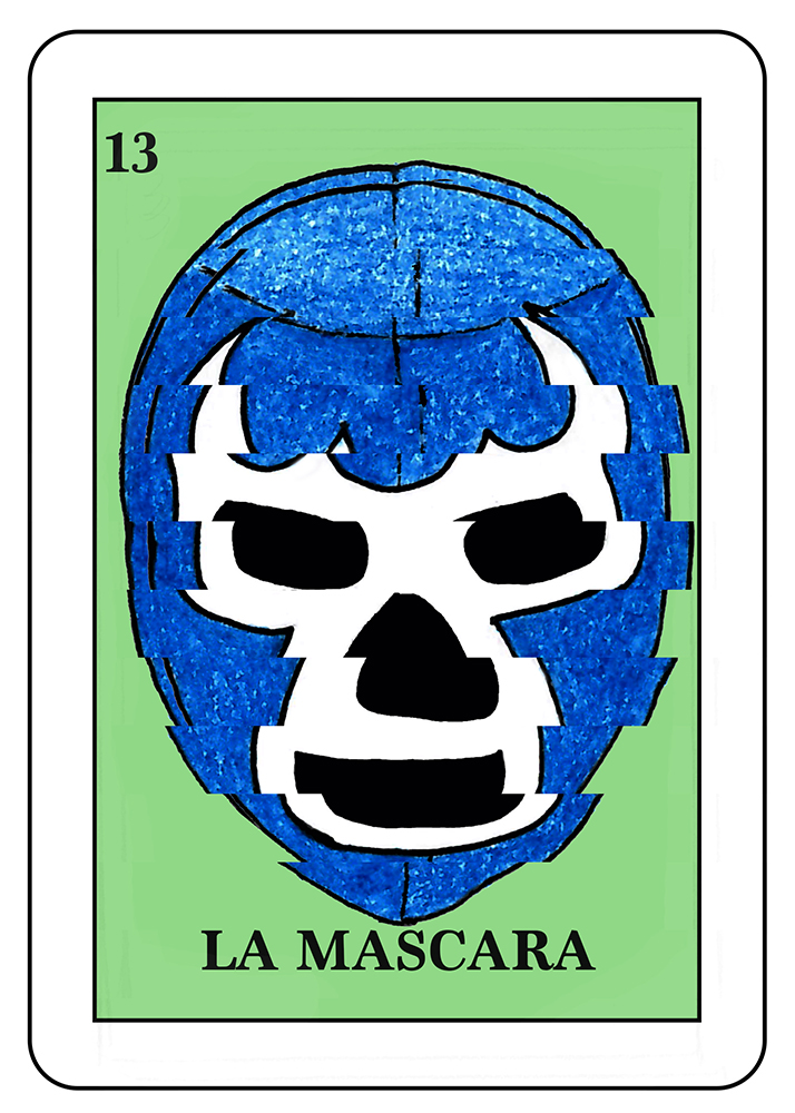 La Mascara / The Mask