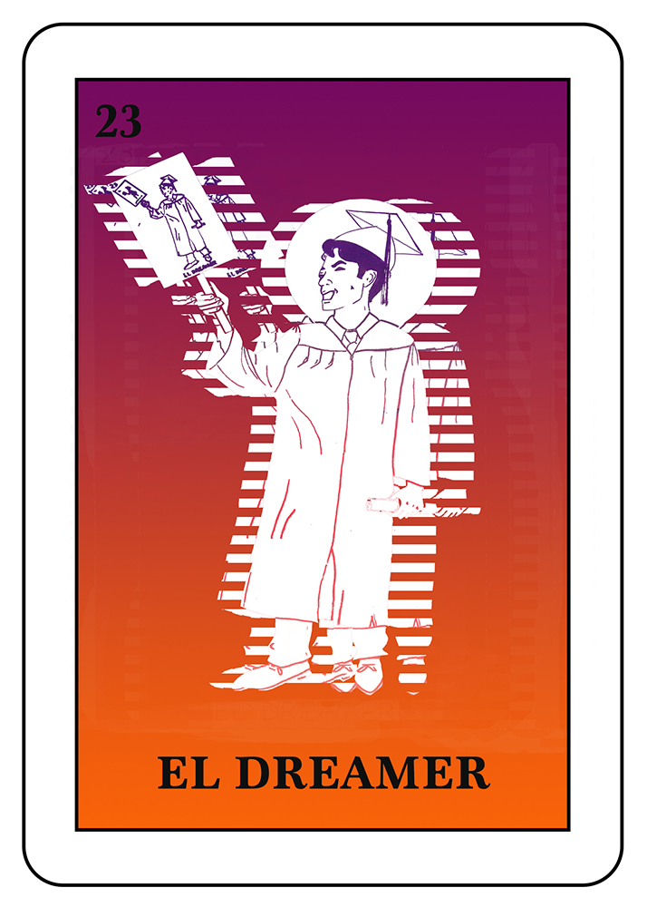 El Dreamer: The Dreamer