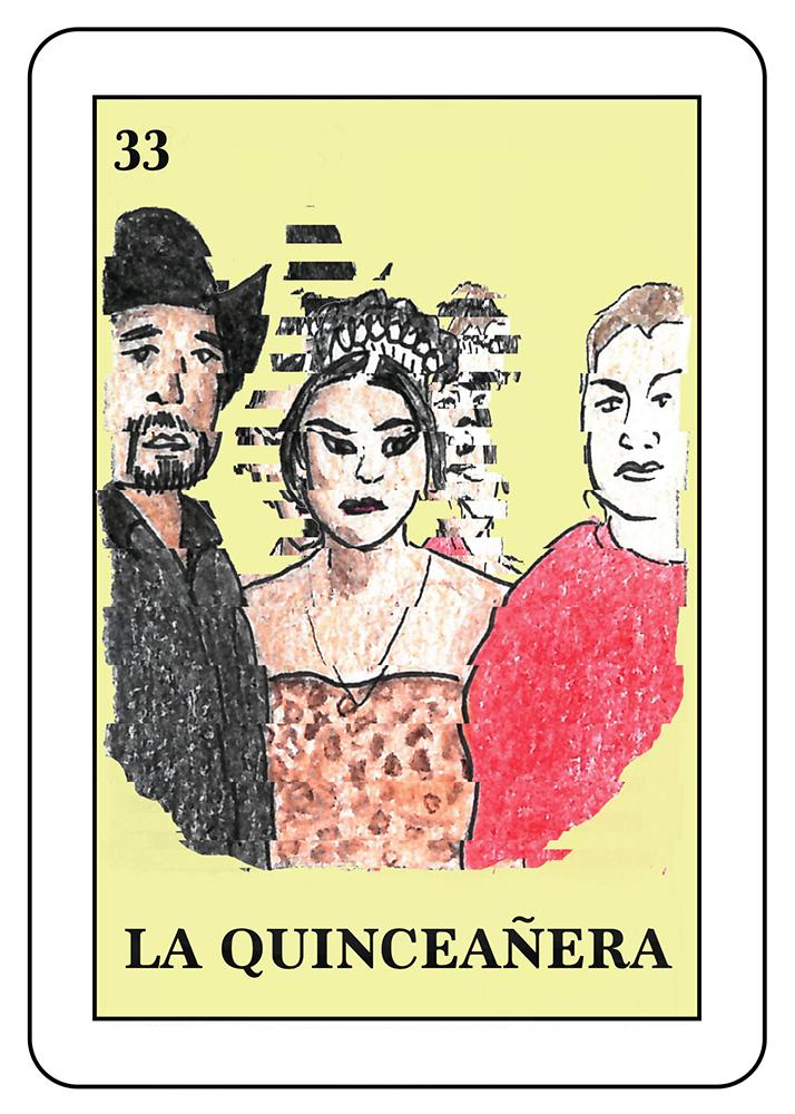 La Quinceañera / The Sweet 16