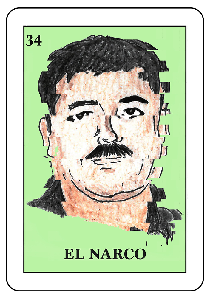 El Narco / The Drug Trafficker
