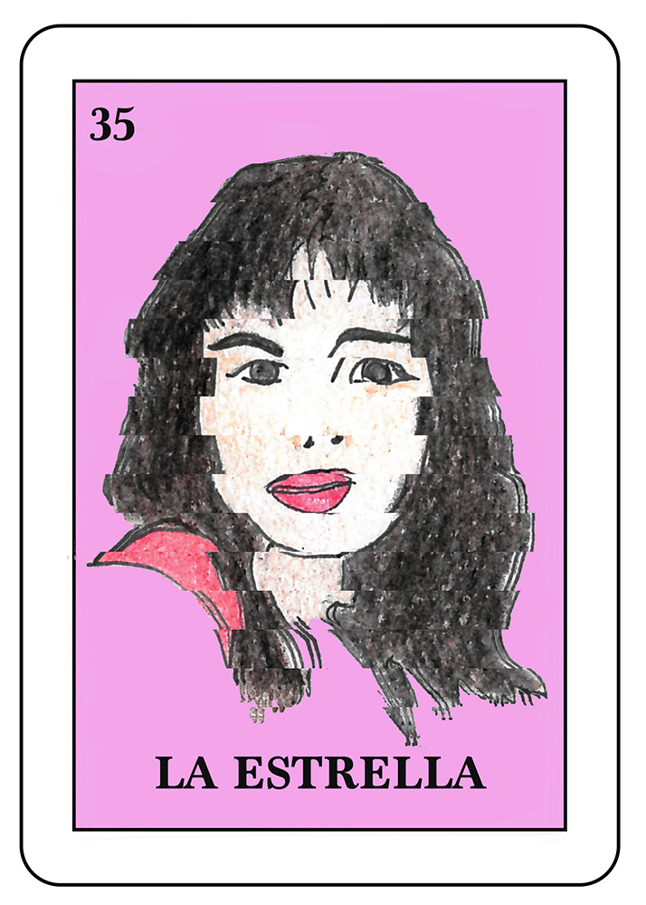 La Estrella / The Celebrity