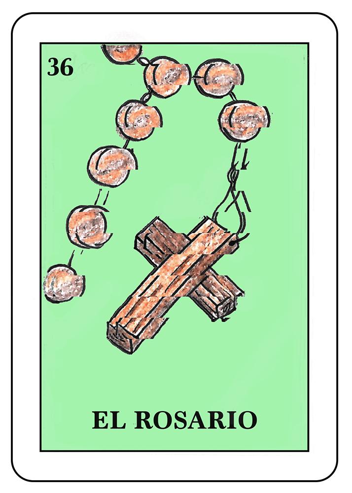 El Rosario / Rosary