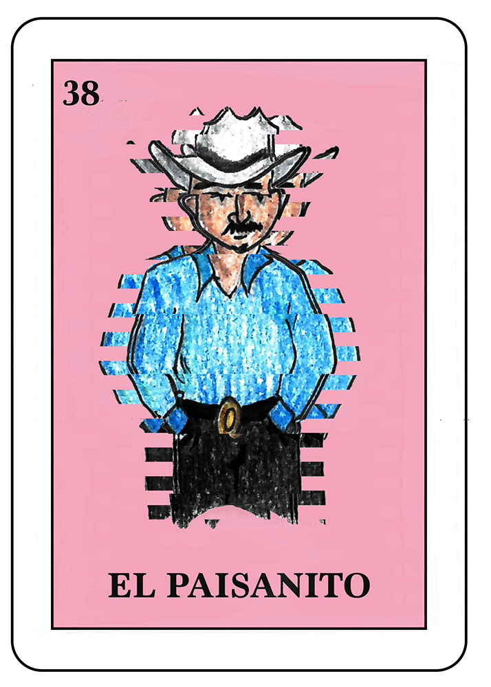 El Paisanito / The Rancher