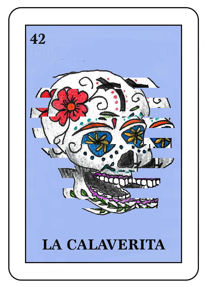 La Calaverita / The Skull