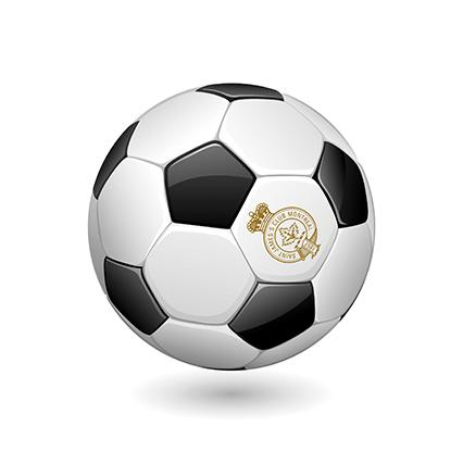 Le Club Saint-James présente la FIFA 2018.