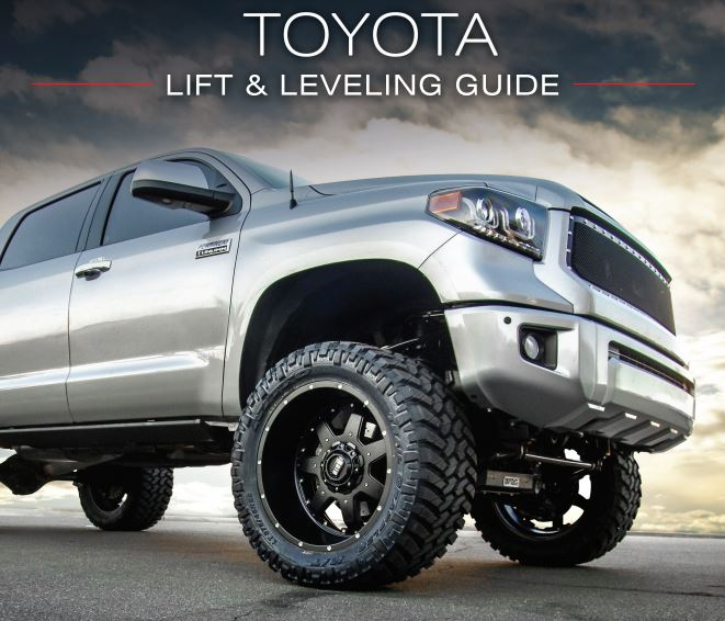Totally Trucks ready lift toyota.JPG