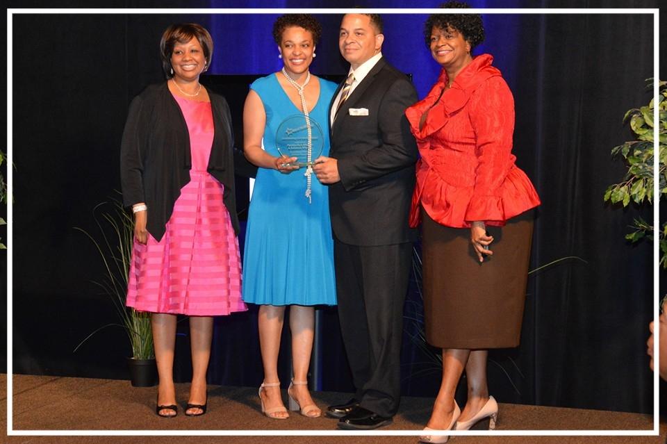 NBMBAA Philadelphia Partner - Pamela Rich-Wheeler and Solomon Wheeler, PBAN Philadelphia Representatives