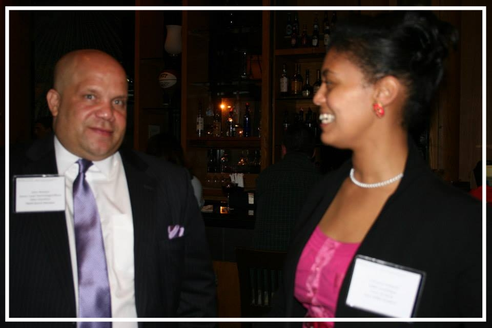 NBMBAA Washington, D.C. Partner - John Weston, PBAN Scholarship Initiative Chair