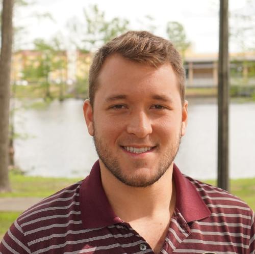 Clay Corley: Discipleship