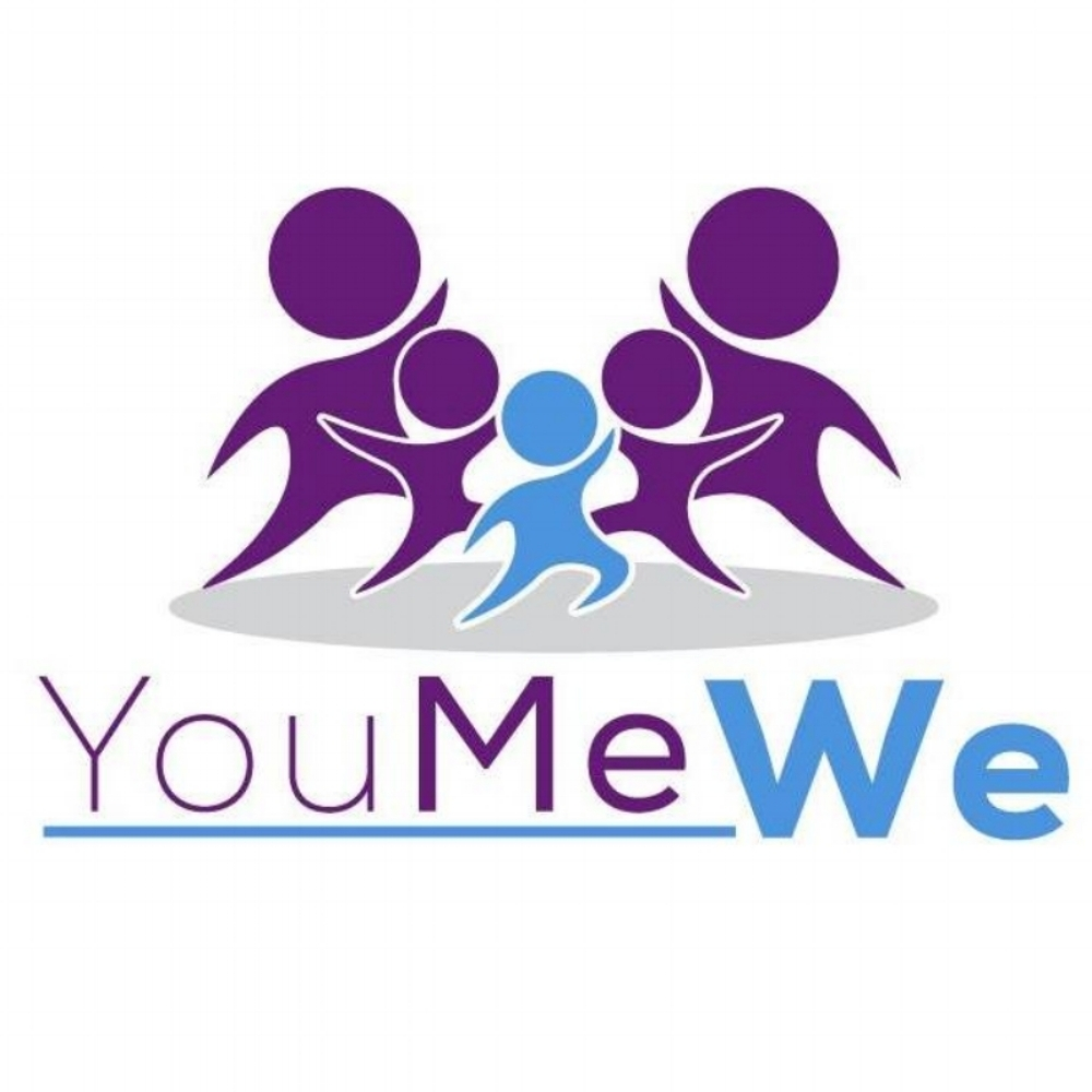 You Me We...