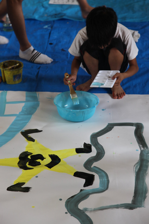 DAA 2012 Mural work.JPG