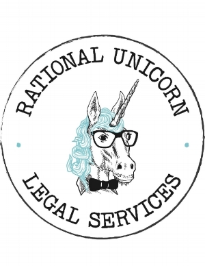 Rational UnicornLegal Services -  I created Rational Unicorn Legal Services to help people who dream. Whether you are just starting a business or already have one, my goal is to provide legal services that are straight from the heart. In addition to my education, I have had real life business and community experiences. I have worked for everything I have and continue to work for everything I want to have.  A rational unicorn is a unicorn that is not only focused (even if tired and life is all over the place), he/she/they takes the time to prepare. Let me help you with the legal preparation work so you can confidently and of course fabulously go into a meadow or forest and frolic, sparkle, glitter, dazzle, and whatever else you see fit.-Michael E.Jonas, Attorney and Owner