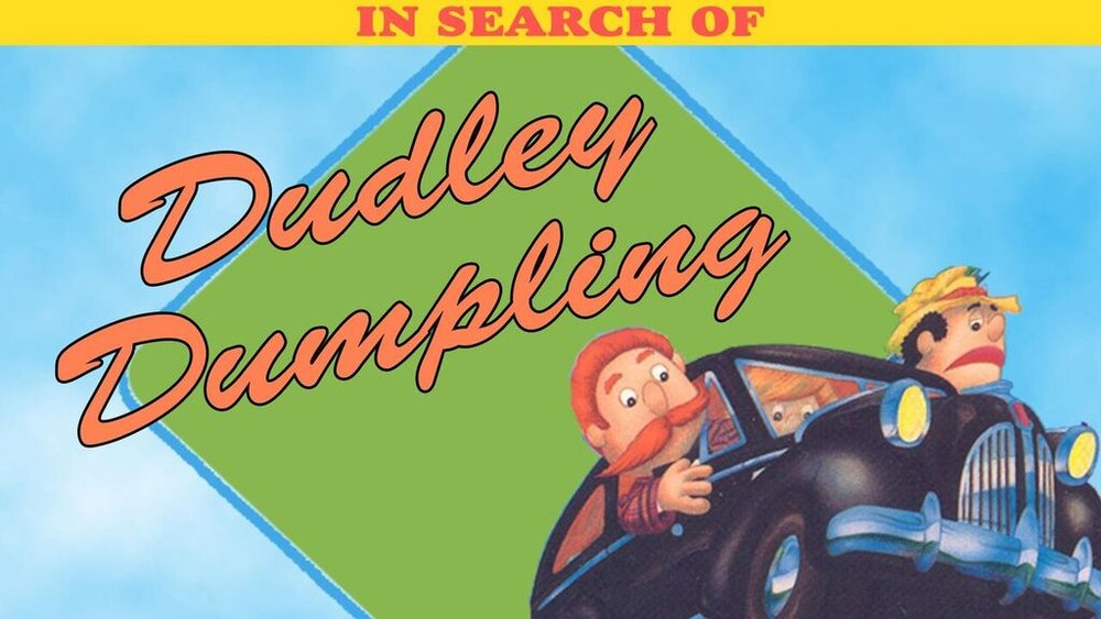 IN SEARCH OF DUDLEY DUMPING -