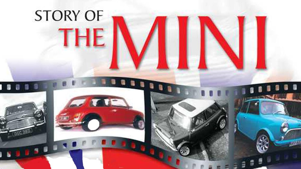 The Story of the Mini -