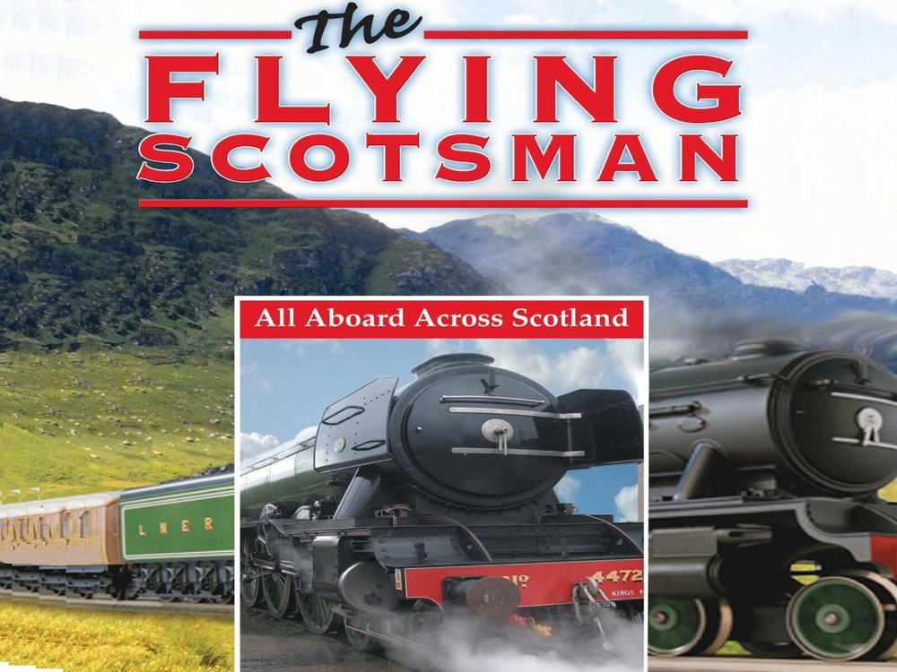 The Flying Scotsman -