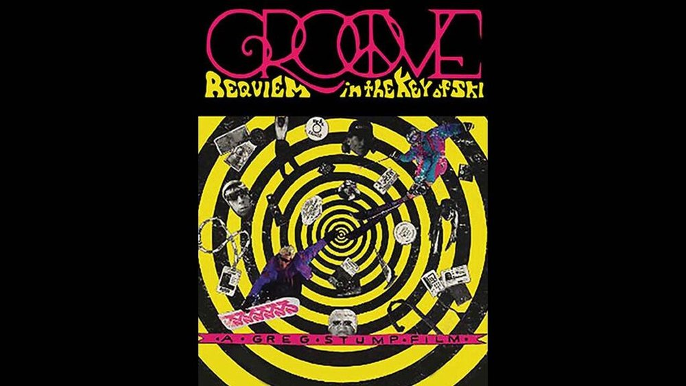 Groove: Requiem in the Key of Ski  -