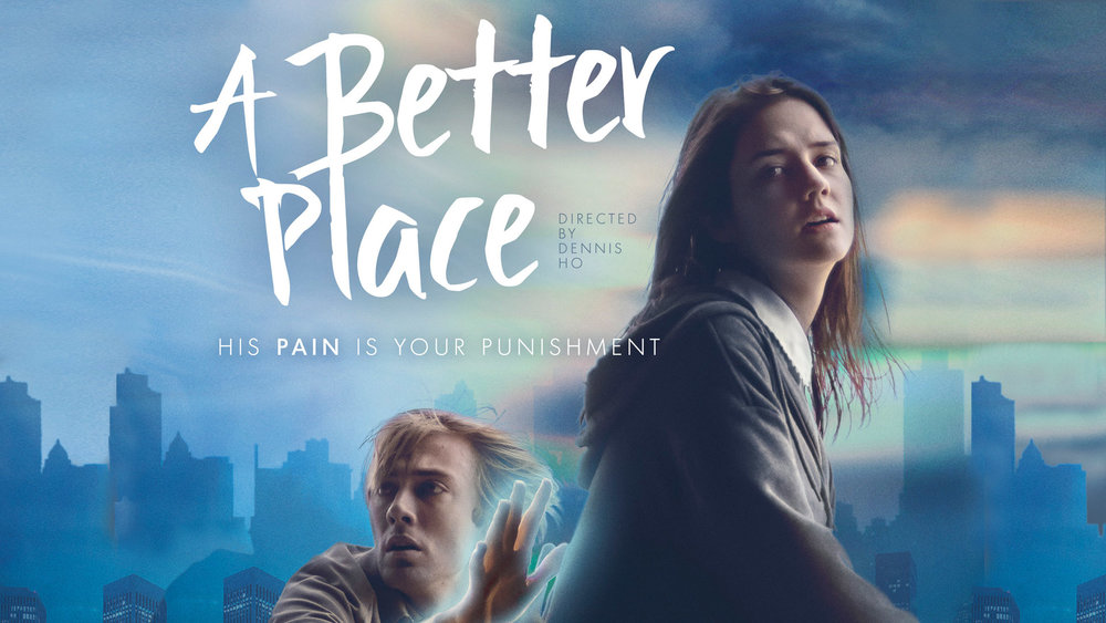 A Better Place -