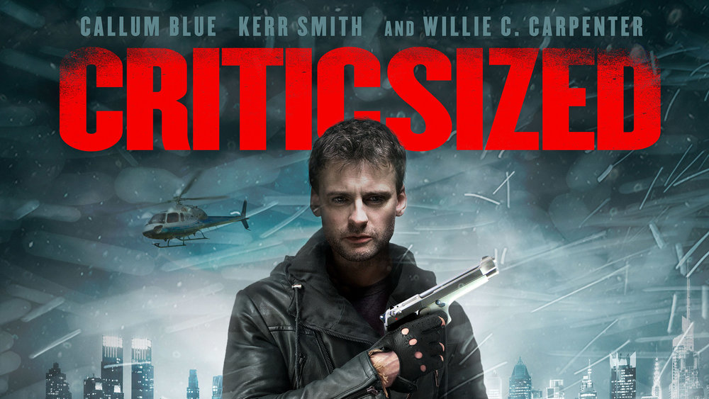 Criticsized -