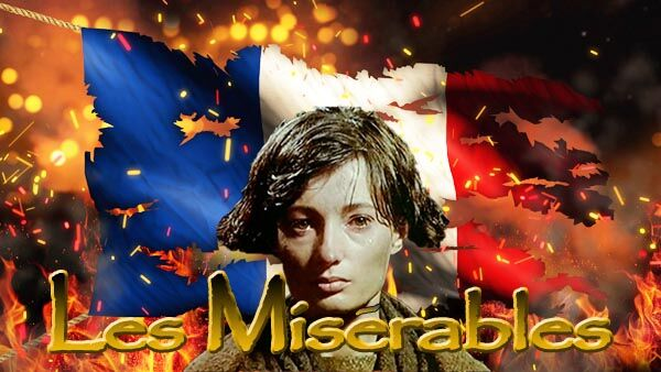 Les Miserables -